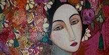 Faiza Maghni - ART