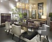 Elledue: новая коллекция мебели Ulysse в стиле авангардной классики / Осень этого года для итальянской компании Elledue была богата на выставки