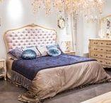 Savio Firmino в салоне на Кутузовском / Итальянская мебельная фабрикам Savio Firmino – тот редчайший случай, когда современная мебель являет собой подлинные шедевры декоративного искусства. Savio Firmino – всегда только лучшее, независимо от обстоятельств. Немаловажную роль в создании эксклюзивных предметов мебели сыграли флорентийские традиции – этот регион всегда славился искусством и декораторством