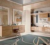 Arcari: La Stanza da Bagno Italiana - мебель для ванных комнат