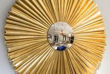 Новая экспозиция зеркал от Christopher Guy в Интерьерном салоне №1 / Дизайнерское зеркало торговой марки Christopher Guy — это предмет, который переводит в разряд Luxury интерьер в стиле ар деко и превращает в авангардный самый минималистичный современный интерьер