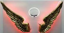 Archetypes: Angels & Demons