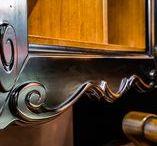 ARCARI - шанс купить великолепную итальянскую кухню на распродаже / Кухню ARCARI, которая стоила 3 500 000 рублей, можно купить за полтора миллиона!