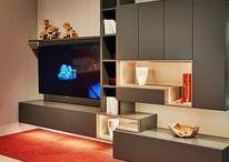 Hülsta: Программа Tetrim - мебельный тренд 2017 / Компания Hülsta начала этот год с демонстрации в январе на выставке imm cologne в Кёльне новой мебели для гостиной, столовой и спальни - коллекции Tetrim, разработанной в сотрудничестве с дизайнером Андре Шелбаком (Andre Schelbach)