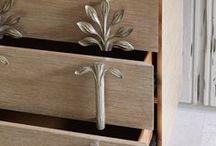 AMBELLA:Обновление мебельного ассортимента в преддверии весенней ярмарки High Point Market 2017 / В новом каталоге 2017 Case goods, представленном компанией AMBELLA, присутствует ряд новых акцентных предметов мебели впечатляющего дизайна