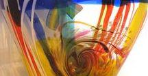 Coastal Caribbean Crush ♥ ♥ ♥ / Coastal, Murano Italian Glass, Art Gallery Vases, Nautical Style, Multi-colored Glass, Beach Glass, Ocean Glass Art, Miami Decor, The South of France, The Hamptons, Tuscany, Vienna, Italian Decor, California Art, Sothebys, Etsy, eBay, Twitter, Sea Glass, Turquoise Glass, Glass Art to Display, Spanish Decor, Latin America, Collectible Glass Art, Wedding Gift Ideas, Bohemian Life, Country Life, Beach Life, Beach House, Paris, Miami, LA, Las Vegas, William Morris, Coastguard Cottage, Poolside, USA