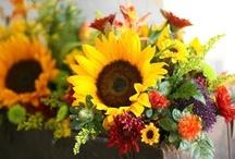 arrangements / by Kari Young Floral Designs