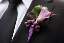 boutonniere / by Kari Young Floral Designs