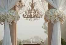 ceremony / by Kari Young Floral Designs