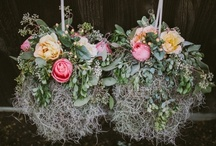 flower decorations / by Kari Young Floral Designs