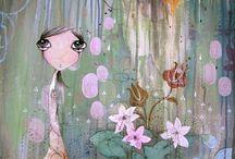 Aisha Marie / by Jessamyn Duckwall