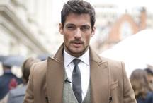 Men's Fashion / by Patricia Mcrae