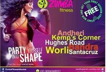Zumba With ZIN Swetha / Zumba Instructor, Weight Loss Counselor, Life Style Coach, Bharatnatyam Dancer, Professional Choreographer