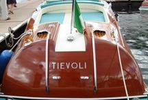 Boat Names! / by Nashville Boat Show