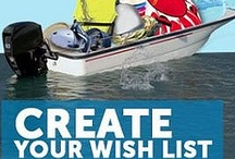 Holiday Gift Ideas / by Nashville Boat Show