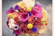 Signature Bridal bouquets