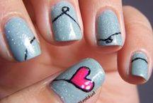 Nails / Negledekoration