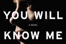 New Releases in Adult Fiction / New titles in adult fiction!