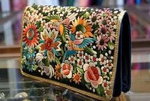 CRAFT // Embroidery & Crewel Work