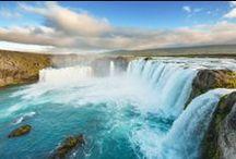 Travel / Exciting destinations, gorgeous landscapes, fun events!