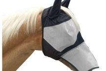 Horse Fly Masks UK | Horse Grazing Muzzles: Equilibrium Max Fly Mask, Fine Mesh Fly Veil / Buy horse fly masks and horse grazing muzzles like equilibrium max fly mask, fine mesh fly veil, greenguard muzzle, castle nylon web muzzle, equilibrium riding mask, full face with ears fly veil, etc with our online shop. / by Dragonfly Saddlery