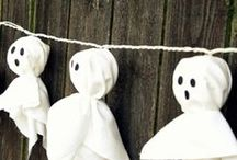 Halloweeen tips / End of October is coming soo, have you prepared your home as well? :)
