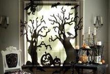 Halloween / by Gerrie Shepherd