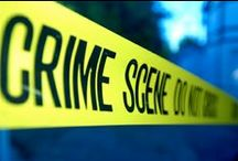 Crime / History's mysteries, self-defense, famous bad guys - get your daily dose of crime!