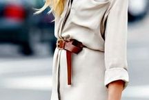 STYLE // Gorgeous clothes