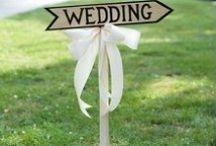 Weddings / by Paula Hofmann