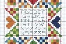 xx alphabet