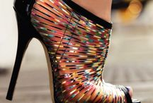 Shoes!! / Zapatos / by Bethy Torres