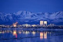 Alaska / by Jerry Rogers