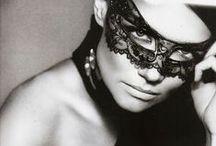 Masks & Veils