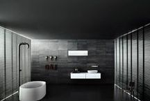BOFFI BATHROOMS / A fine selection of what Boffi can offer you