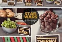 Star Wars Cooking ideas