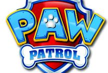 paw patrol / by By MG