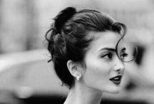 Black and White photo fashion
