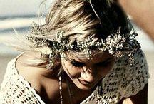 Bohemen style ❤️