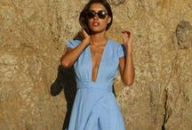 Summer Beauty & Style Inspiration