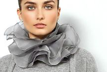 Grey fashion