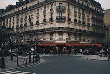 #city #paris / travel