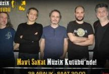 MAVİSAKAL (LEGEND OF TURKISH ROCK MUSIC) / rock müzik efsanesi