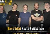 MAVİSAKAL (LEGEND OF TURKISH ROCK MUSIC) / rock müzik efsanesi