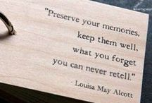 How to Make Memories from your Family Trip / חזרתם מהטיול? יופי! זה הזמן לשבת יחד ולהכין מזכרות