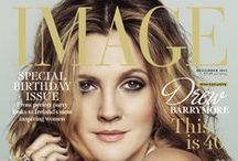 IMAGE Magazine Ireland Covers / All the covers of IMAGE Magazine Ireland since January 2012