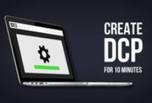 Digital Cinema / Digital Cinema Services