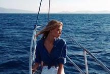 Navy Summer