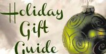2017 Holiday Gift Guide / 2017 Two Classy Chics Blog Holiday Gift Guide