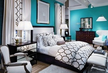room ideas / by Amber Pursell